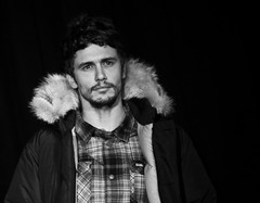 James Franco (eugene) Tags: bw sundance 2010 jamesfranco