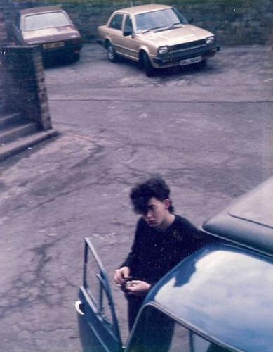 Art College 1985
