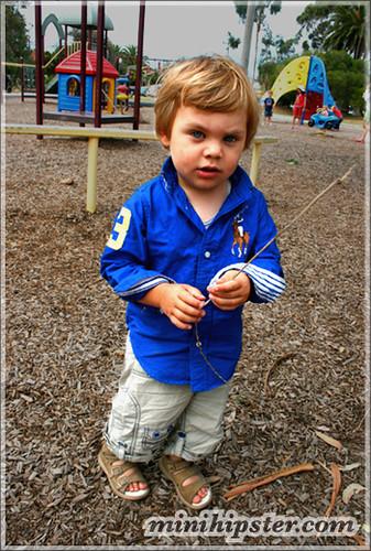 MARCUS. MiniHipster.com: children's childrens clothing trends, kids street fashion, kidswear lookbook