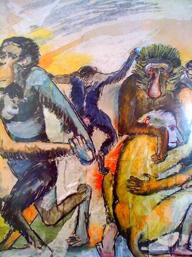 dancing-monkeys