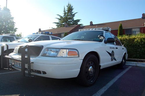 Washington State Patrol Cars 4