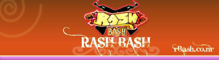 Rash Bash