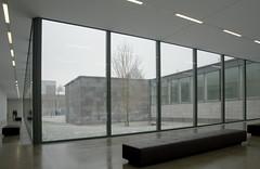 (frei_th) Tags: essen chipperfield folkwangmuseum museumsarchitektur museumfolkwang ruhr2010 kuturhauptstadt