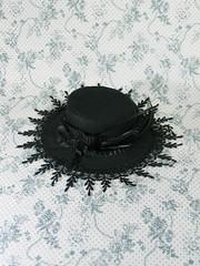 Mini hat view 1