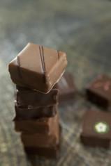 Bonbons Chocolats, Pascal Le Gac, Salon du Chocolat Tokyo 2010, Shinjuku Isetan
