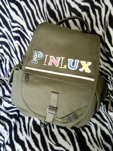 Pinlux Camera Bag