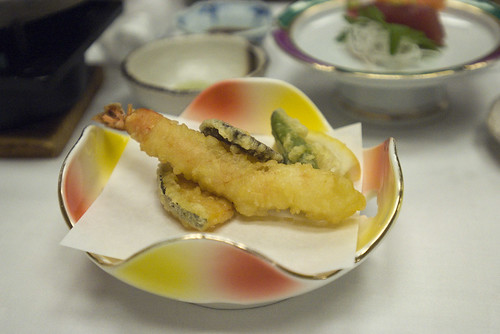 箱根 飯店周遭 晚餐