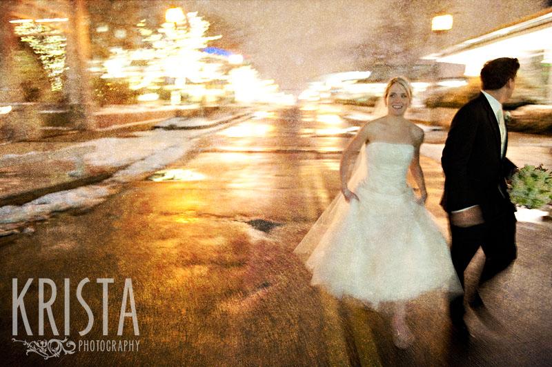 New Year's Wedding @ The Seaport Hotel - Boston
