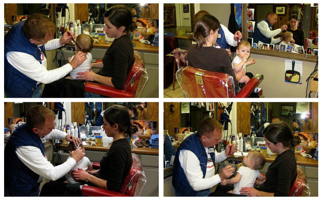haircut 2