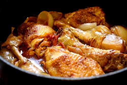 poulet fourre tout 2