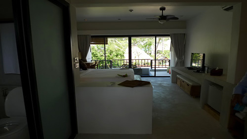 Koh Samui Mimosa Resort-Jacuzzi Deluxe コサムイ ミモザリゾート2