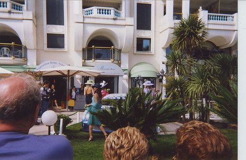 2001-05-00 Cannes Film Festival Cannes France (7)