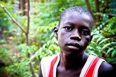 * (LindsayStark) Tags: africa travel portrait people ethiopia humanrights humanitarian humanitarianaid waraffected conflictaffected gambella