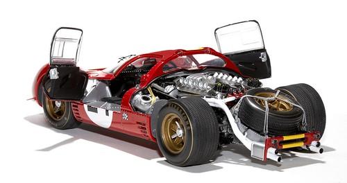 Kyosho Ferrari