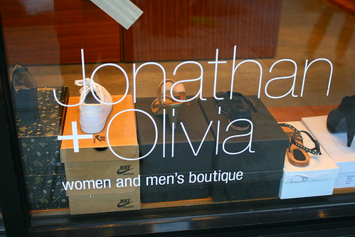 Jonathan + Olivia