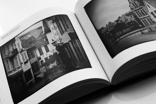 book quotNORWAY in photography memoriesquot  (186 pgs)  2010 by AlexEdg