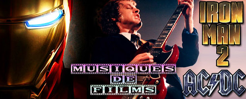 Music From Films 2 (FR)