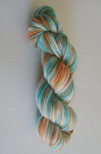Yarn dye-ing Tutorial 8