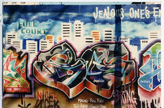 BG183 graffiti-jealous ones (tatscruinc) Tags: streetart newyork graffiti puertorico bronx bio can spray spraypaint hip hop ghetto nicer tatscru brim worldfamous newyorkgraffiti bg183 totem2 labruja betterrun themuralkings tatscruinc