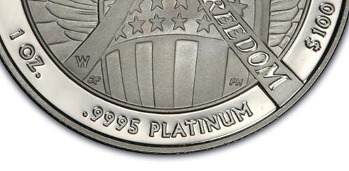 2007 Platinum reverse