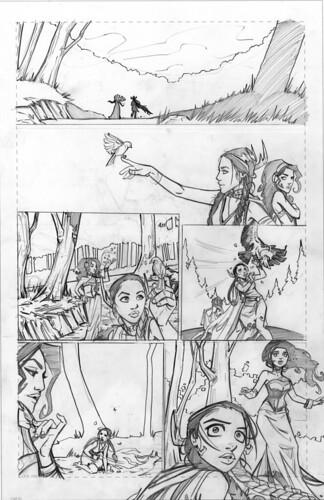 Madame Xanadu #20 pg9