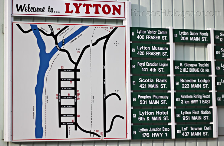 Lytton Map (by KansasA)