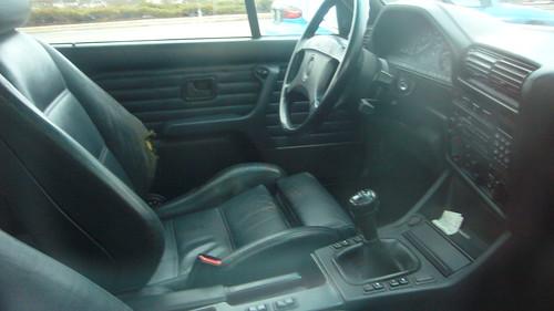 bmw 325i e30 convertible. 1993 BMW 325i (E30)