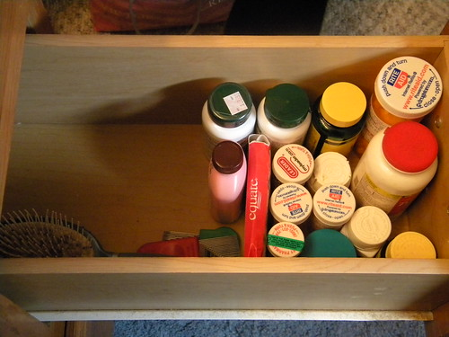 Upper Drawer - After