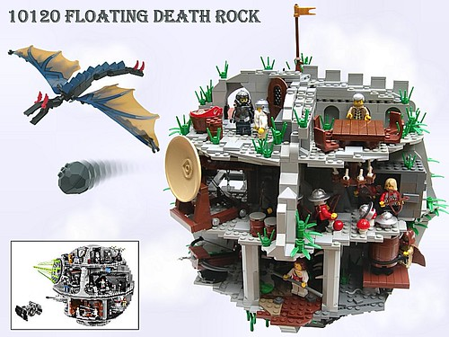 10120 Floating Death Rock by SlyOwl.
