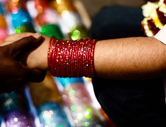 Bond of happiness (ShohorBondi ) Tags: colors canon hand du dhaka bangladesh springfestival ifa twohands 50mmf18ii   1000d  bondofhappiness 1falgun