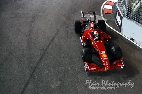 Singapore F1 Day 1 Practice 129