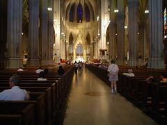Catedral Manhattan, Nova Iorque