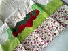 Capa de galão (Dipano Ateliê) Tags: de galinha pano patchwork prato cozinha jogos tecido aplicação apliqué dipano