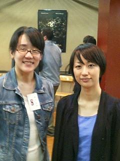 吉村元希〔Genki YOSHIMURA @ Left lady〕
