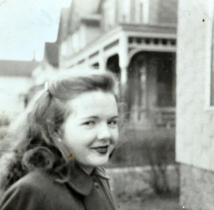 grandma 1948-1949