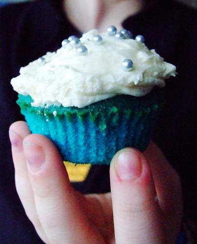 bluecake