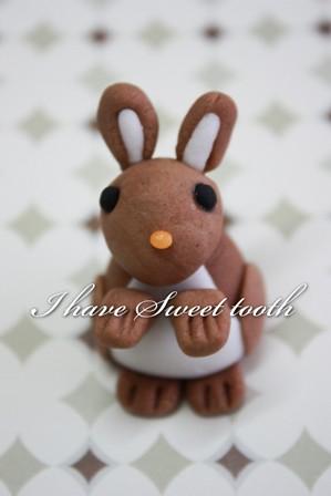 Pansey the Rabbit