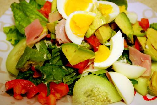 Super Wedge Salad