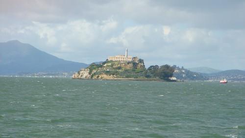 Verso Alcatraz