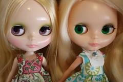 Tarts and Tea/Blonde Kenner