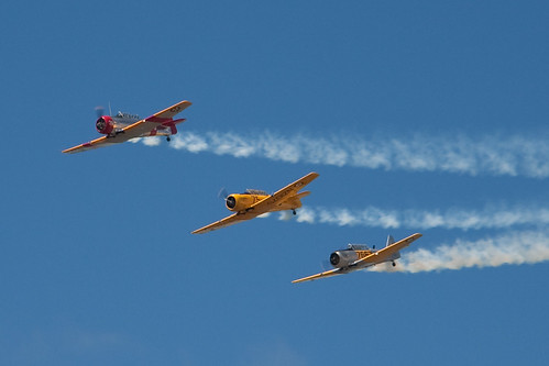 Harvards coming in