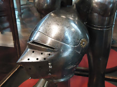 Armet (A.D. Isaac) Tags: sexy london museum french gallery mask gothic medieval funeral knights german armor wallace knight armour renaissance jousting cavalry deutsch armure rüstung frenchart chivalry harnisch