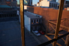 Looking Outside (GibneyMichael) Tags: phoenix birmingham sony alabama powerline lofts unedited a300 gibney gibneymichael