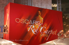 Oscars 2010 Red Carpet 8483