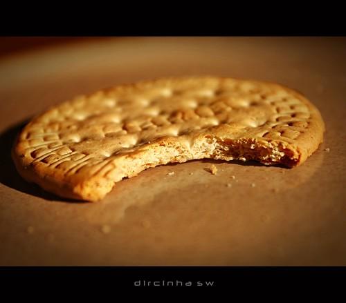 3 réflex y 1 compacta: Biscoito - Galletas - cookies