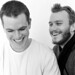 Heath Ledger, Matt Damon