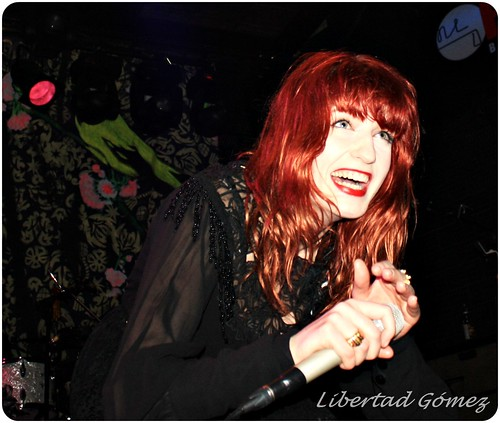 Florence + The Machine  13·04·2010