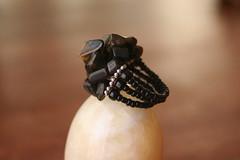 Anillo de Ojo de Halcn (laseoradelosanillos) Tags: anillos