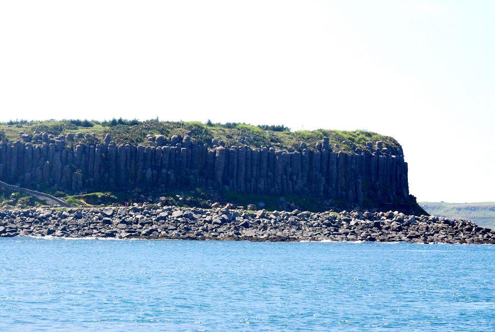 火山島:澎湖