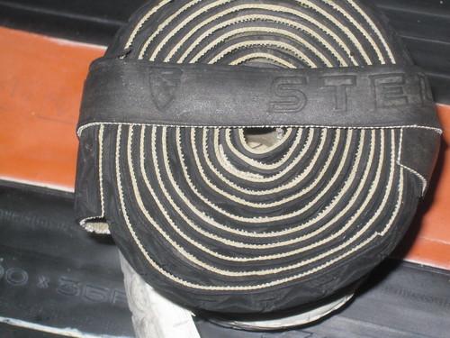 Pirelli Belts